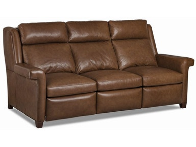 Hancock and Moore Ghent Power Recline Sofa 9111-30PR