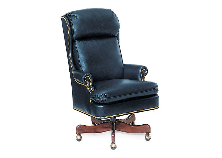 Hancock And Moore Home Office Freeman Executive Swivel Tilt Chair 9403ST    High Country Furniture U0026 Design   Waynesville, Asheville And Hendersonville,  NC