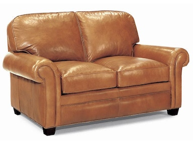 Hancock and Moore City Loveseat 9839