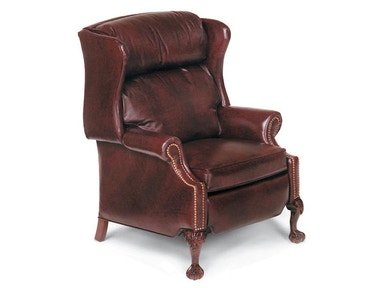 Leathercraft Furniture Forrest Recliner 1027