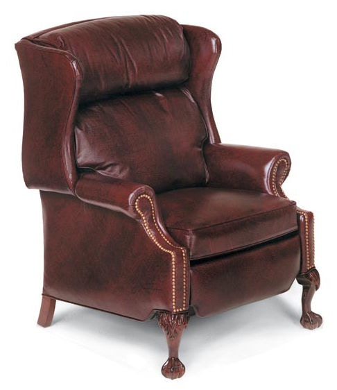 Leathercraft Furniture Living Room Forrest Recliner 1027 At Priba Furniture  And Interiors