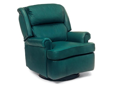 Leathercraft Furniture Bradley Recliner 1057