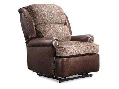 Leathercraft Furniture Bradley Recliner With Lift Mechanism 1057-L