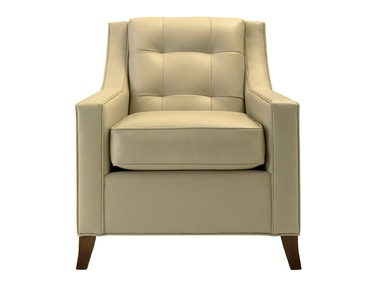 Leathercraft Furniture Gatsby Chair 112
