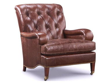 Leathercraft Furniture Collins Chair 1142-18