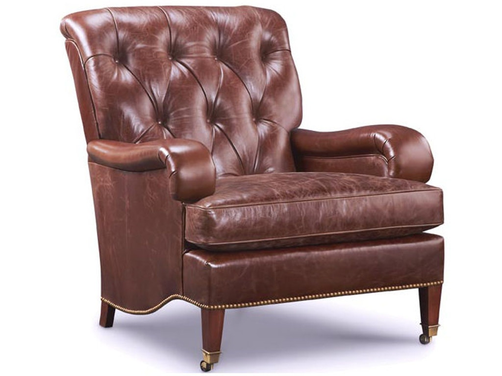 Leathercraft Furniture Living Room Collins Chair 1142 18 Priba Furniture And Interiors