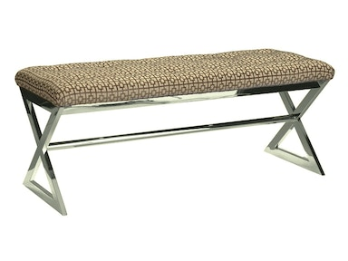 Leathercraft Furniture Carmelita Bench 123