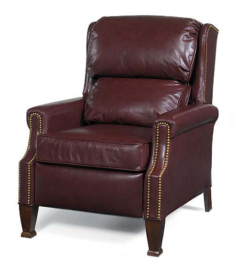 Leathercraft Furniture Living Room Thompson Recliner 237 07 At Priba  Furniture And Interiors