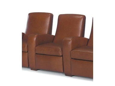 Leathercraft Furniture Home Theater Seating 307-Home Theater Seating