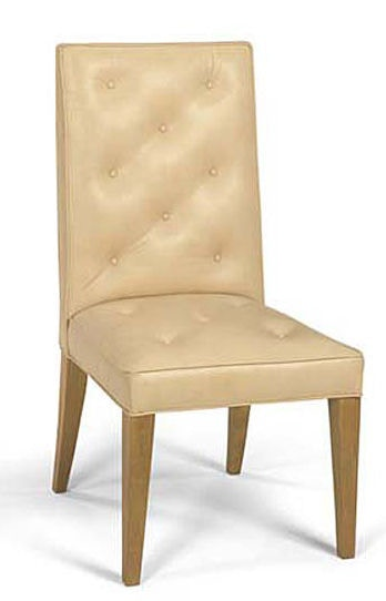 Delicieux Leathercraft Furniture Dining Room Clark Dining Chair 419 10 At Priba  Furniture And Interiors