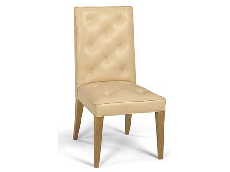 Leathercraft Furniture Dining Room Clark Chair 419 10 At Priba And Interiors