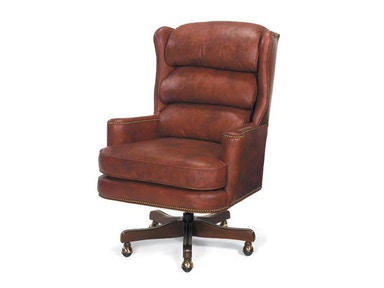 Leathercraft Furniture Chandler Executive Tilt Swivel Chair 663-15