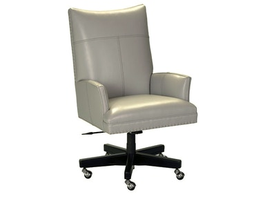 Leathercraft Furniture Hutton Executive Chair 7173