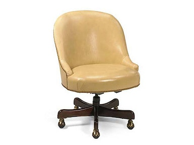 Leathercraft Furniture Lawton Executive Chair 7353