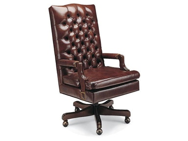 Leathercraft Furniture Sullivan Tilt Swivel Chair 793-18