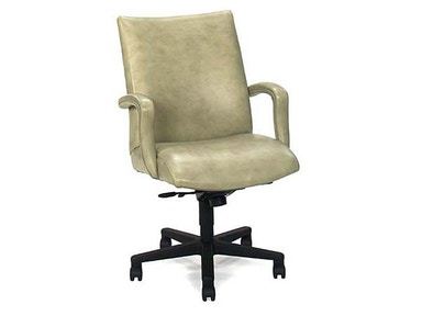 Leathercraft Furniture Elliott Executive Chair 8153