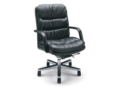 Leathercraft Furniture Infinity High Back Executive Chair 9103