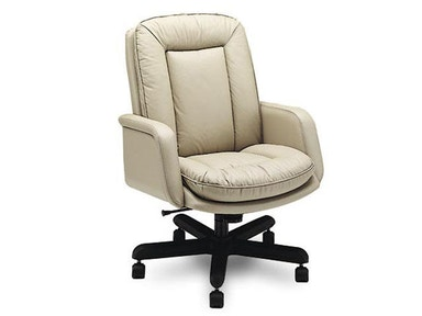 Leathercraft Furniture Huffman High Back Tilt Swivel Chair 9113