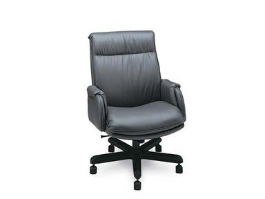 Leathercraft Furniture Asher Extra High Back Tilt Swivel Chair 9133H