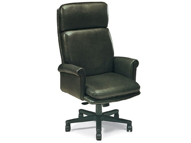 Leathercraft Furniture Trent Executive Knee Tilt Chair 9303