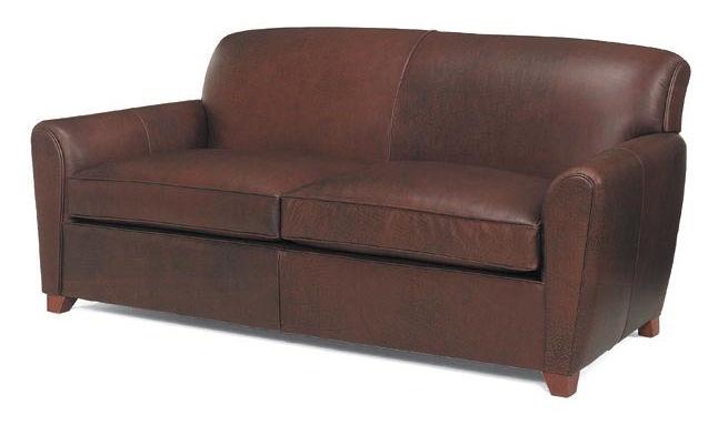 Leathercraft Furniture Paloma Sofa 975 00