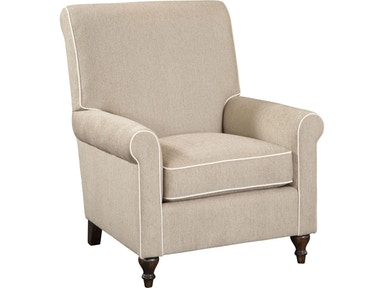 Thomasville Solitaire Chair 1057 15