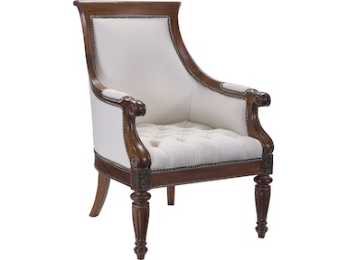 Thomasville Anson Chair 1194 15