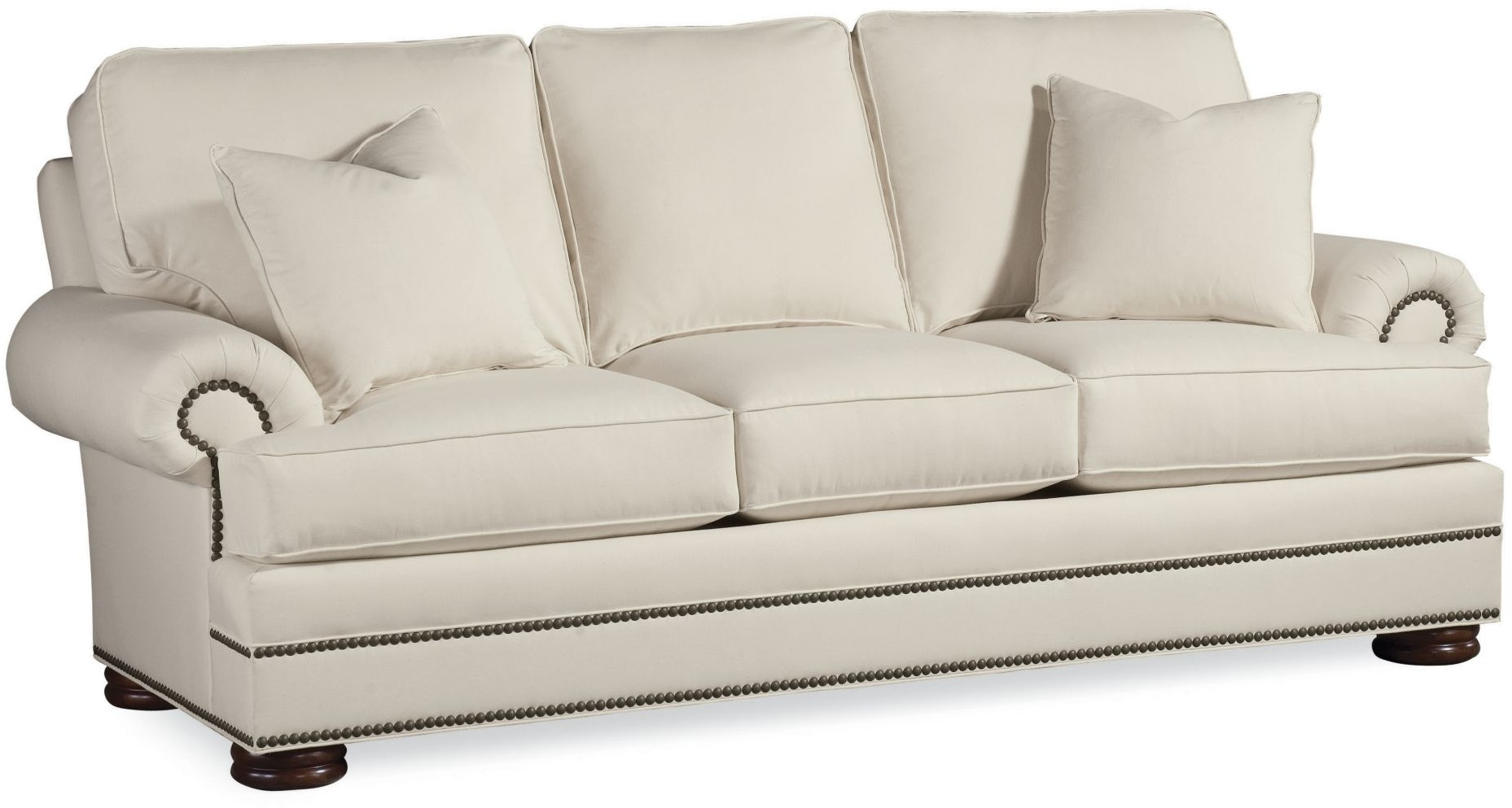 Thomasville Living Room Ashby Sofa 1459 11 Kalin Home