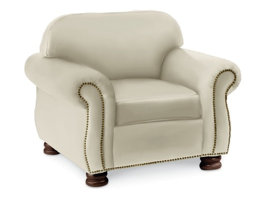 Thomasville Benjamin Motion Chair (Incliner) 1461 35I