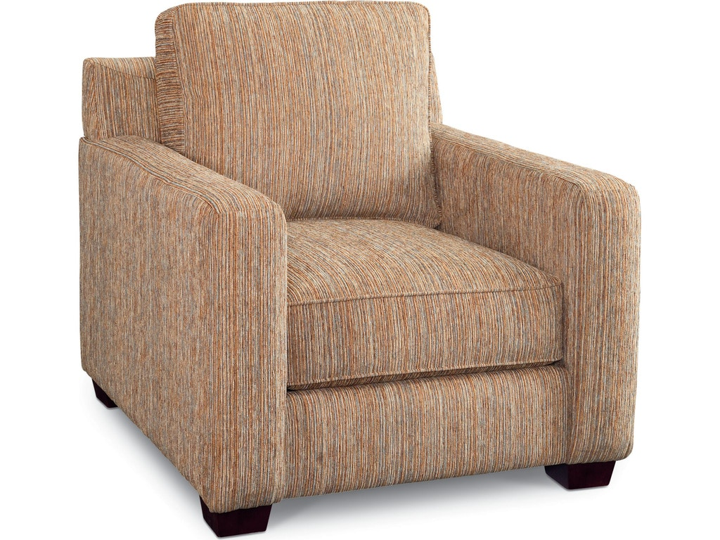 Thomasville Living Room Metro Chair 1465 15