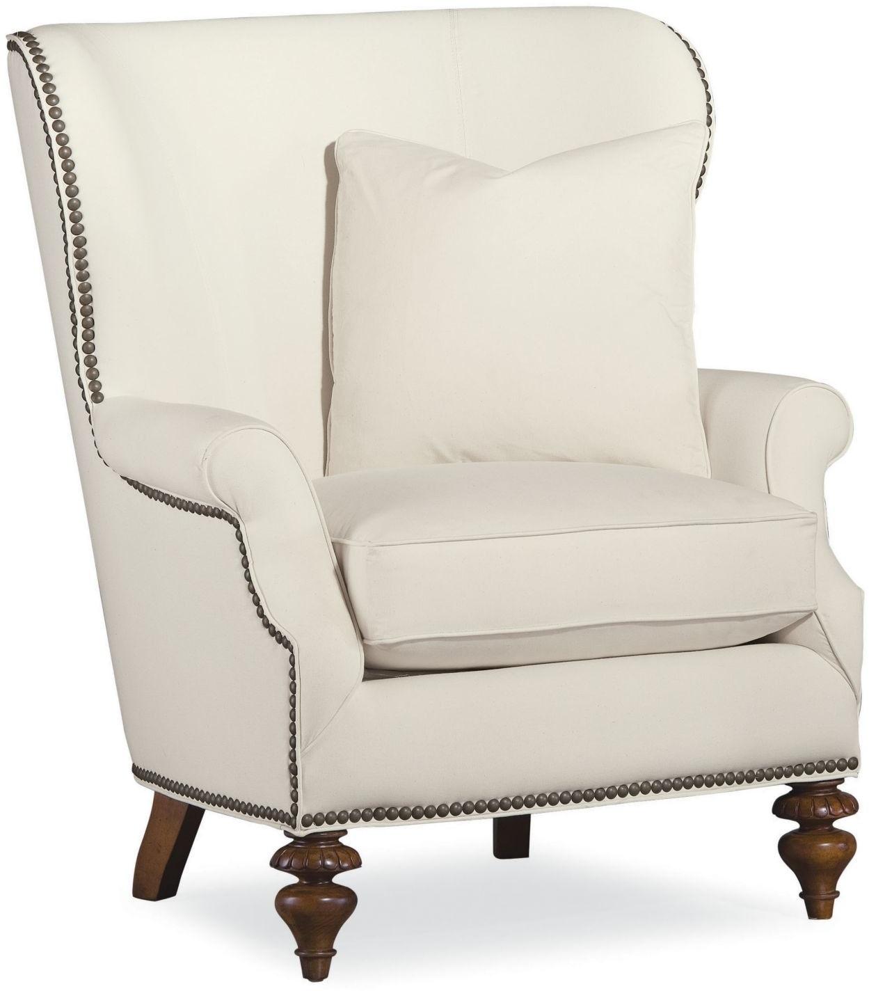 Thomasville Living Room Dinesen Chair 1483 15 Ennis Fine