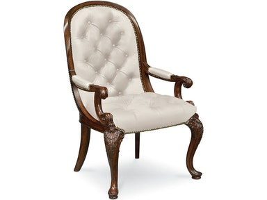 Thomasville Brompton Hall Dining Chair 1554 882