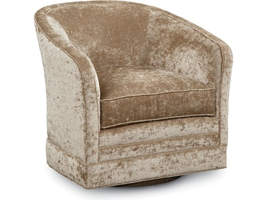 Thomasville Sutton Swivel Base Chair 1564 15SB