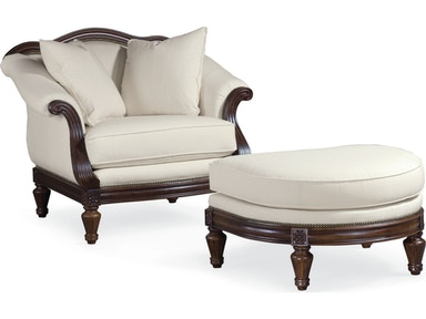 Thomasville Sorrento Chair 1625 15