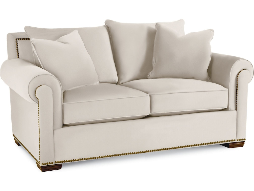 Thomasville Living Room Fremont Loveseat 1658 14
