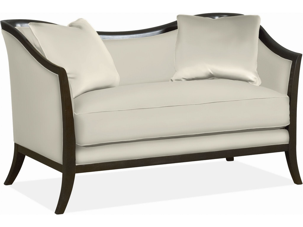 Thomasville Living Room Giselle Settee 1766 14 Carolina Furniture Concepts Arden In