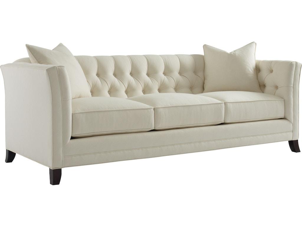 Thomasville Living Room Surrey Sofa Large 2235 11 Hickory Furniture Mart Hickory Nc