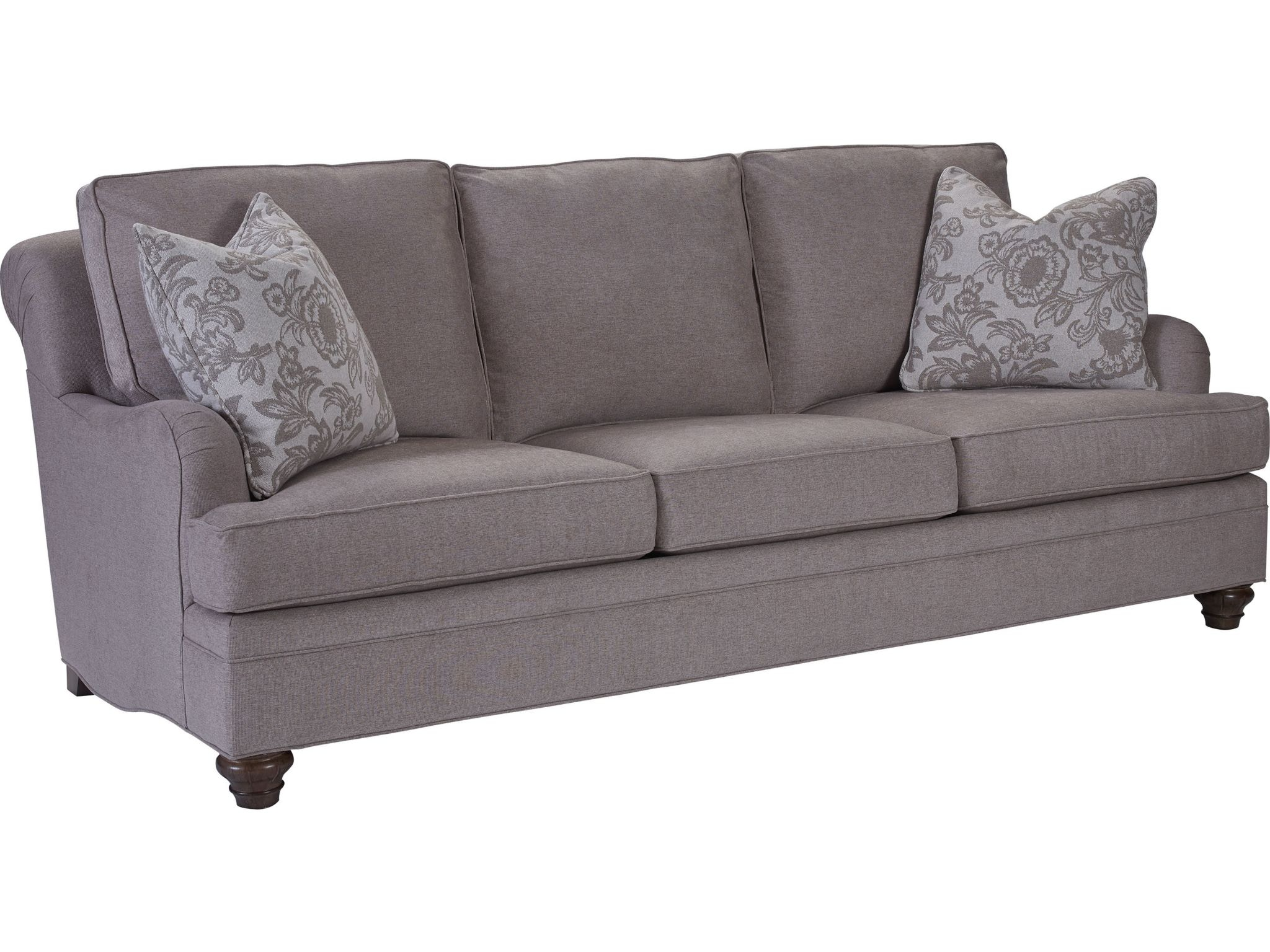 Thomasville Living Room Tarren Sofa 2530 11   Ennis Fine Furniture   Boise,  ID, ...
