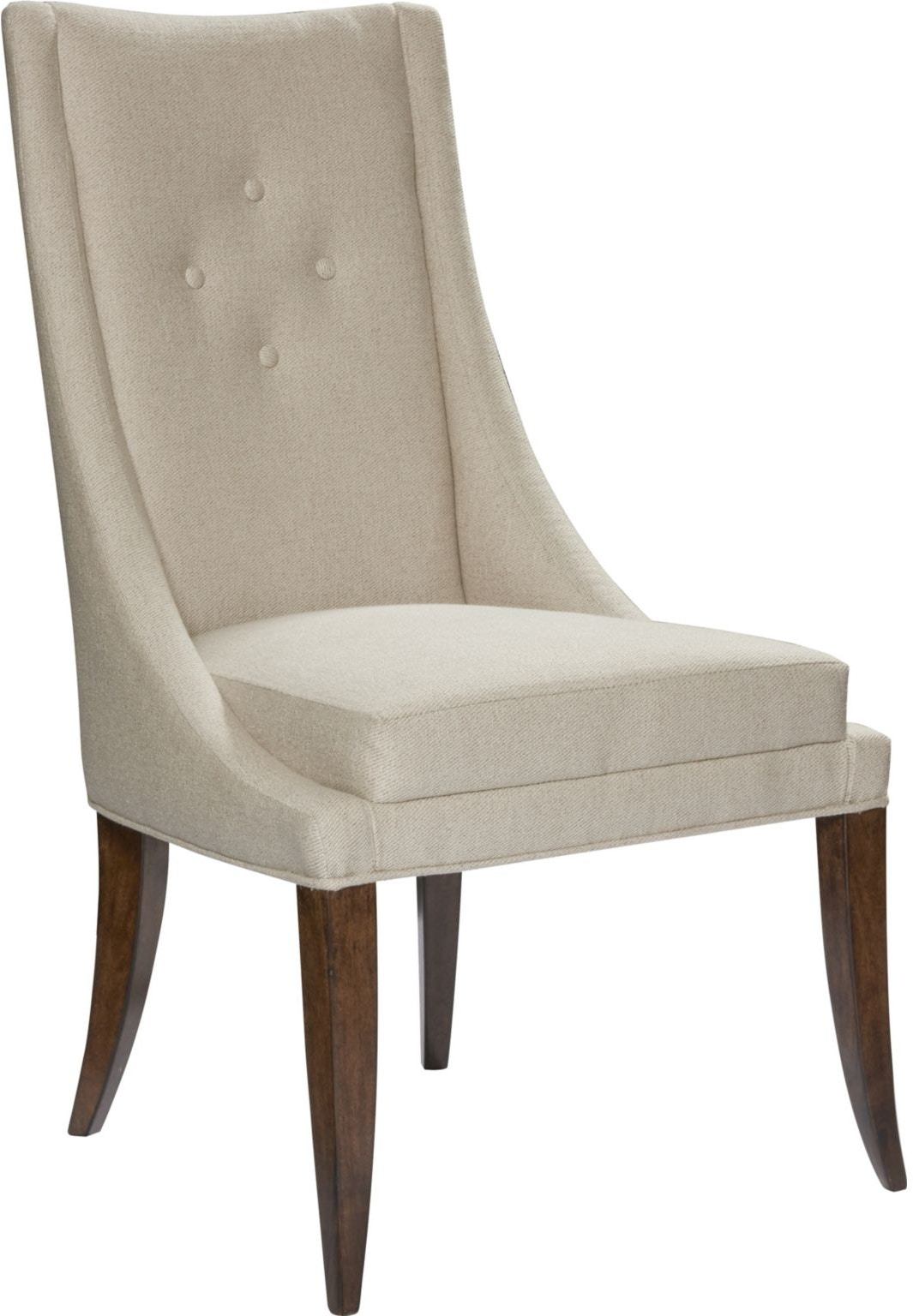 Thomasville Dining Room Kassidy Dining Chair 2632 15