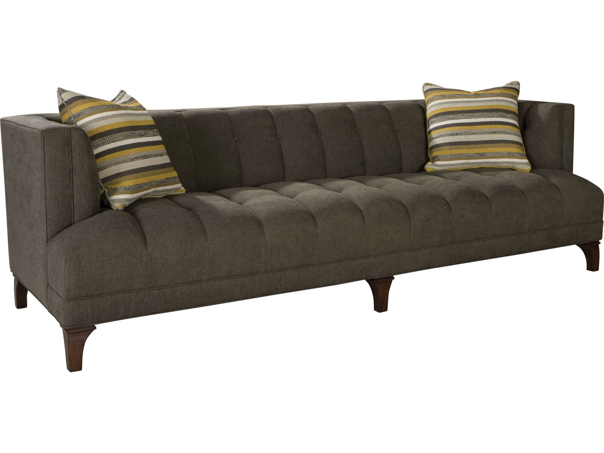 Thomasville Living Room Trousdale Sofa 2670 11 - Ennis Fine Furniture - Boise, ID, Reno, NV ...