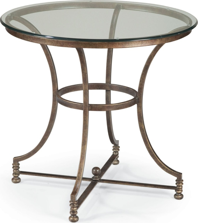 Thomasville Living Room End Table 46091-231