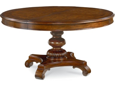 Thomasville Rift Valley Round Dining Table 46221-731