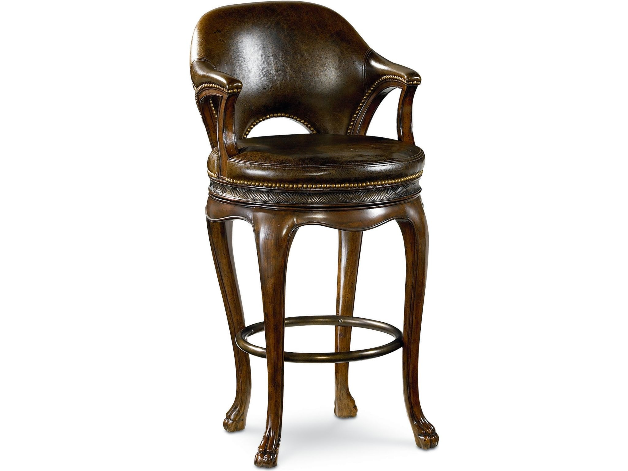 Thomasville Bar And Game Room Kenyan Bar Stool 46291 903