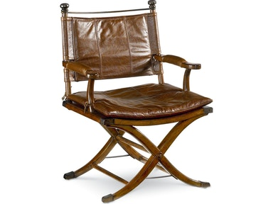 Thomasville Safari Desk Chair 46291-908