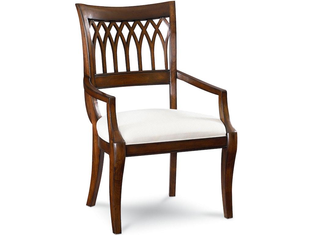 Thomasville Home Office Desk Chair 46831 907 Capperella