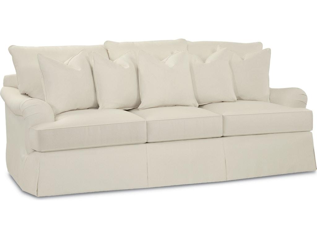 Thomasville Living Room Portofino Large Sofa 8008 11 West Coast Living Orange County And