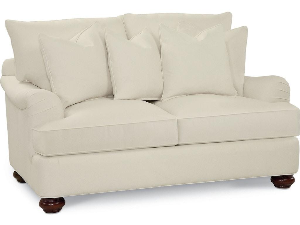 Thomasville Living Room Portofino Loveseat 8108 14 Klingman 39 S