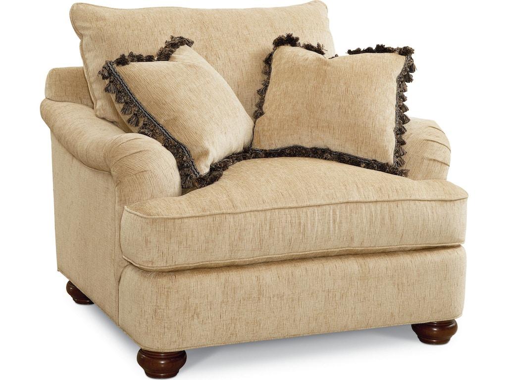 Thomasville Living Room Portofino Chair 8108 15 Hickory Furniture Mart Hickory Nc