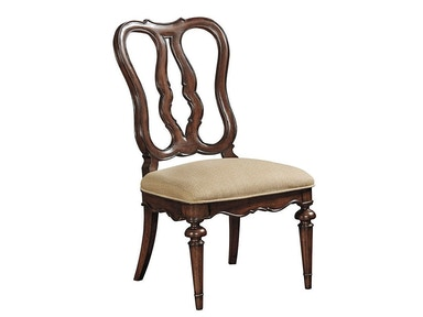 Thomasville Almandares Side Chair 84421-831