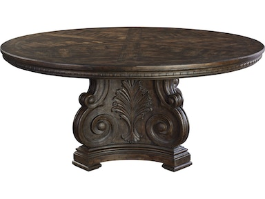 Thomasville Stella Round Table 84821-740